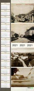 MEGAfoto - koledarji 2021